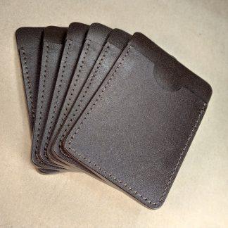 dėklas kortelėms